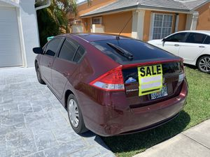 HONDA INSIGHT for Sale in Miami, FL