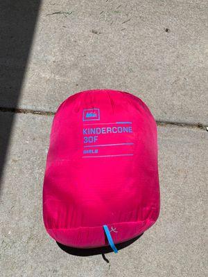 REI Girls sleeping bag for Sale in Aurora, CO