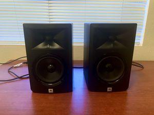 JBL LSR305 (Pair) for Sale in Phoenix, AZ