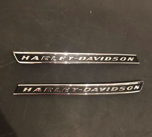 Harley-Davidson Tank Badges Touring for Sale in St. Louis, MO