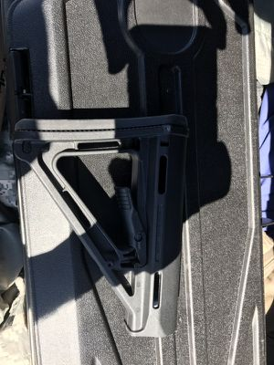Magpul butt stock brand new for Sale in Lynchburg, VA
