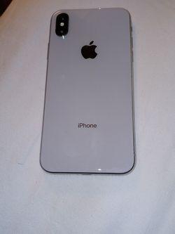 Iphone X for Sale in San Jose,  CA