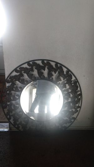 Circle Mirror for Sale in Federal Way, WA
