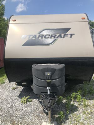 2016 Starcraft 26 BH Deluxe for Sale in Annville, PA