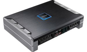 ALPINE PDR-M65 650W RMS PDR SERIES MONOBLOCK CLASS D AMPLIFIER for Sale in Orlando, FL
