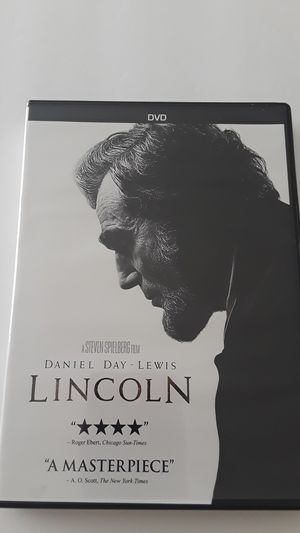 "Daniel Day Lewis ""LINCOLN"" for Sale in Lauderhill, FL"