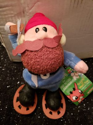 "7"" Yukon Misfit Toy from Rudolph for Sale in Philadelphia, PA"