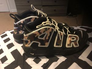 Nike air shoes 11/5 for Sale in Powder Springs, GA