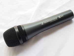 Sennheiser e835 microphone for Sale in San Antonio, TX