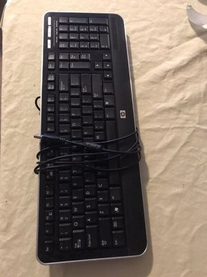 Computer keyboard for Sale in Malden, MA