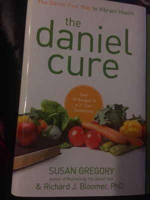 The Danial Cure for Sale in Cranston, RI