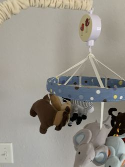 Baby Crib Musical Mobile for Sale in Cape Coral,  FL