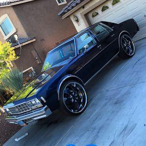 1977 Chevrolet Impala for Sale in Las Vegas, NV