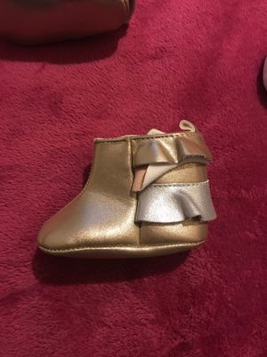 Baby Girl Boots for Sale in Lake Worth, FL
