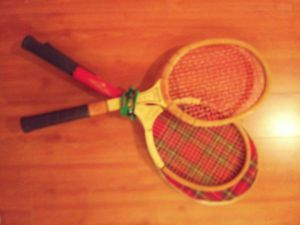 3 Adult Tennis Rackets for Sale in Tamarac, FL