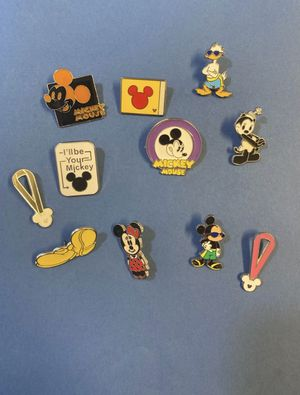 Disney trading pins lot for Sale in Winter Haven, FL