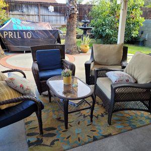 Outdoor Patio Furniture for Sale in Azusa, CA