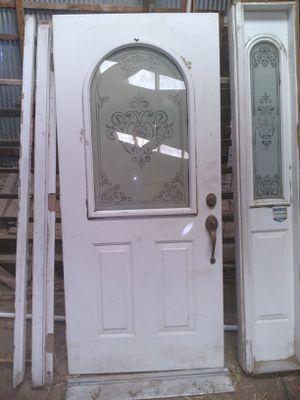 Front Door Set for Sale in Bluffdale, UT