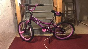 Kent Girls BMX Bike for Sale in Baltimore, MD