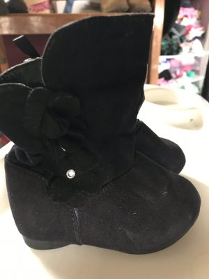 Baby and toddler girls boots for Sale in Rockford, IL