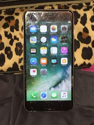 iPhone6 Plus for Sale in Visalia, CA