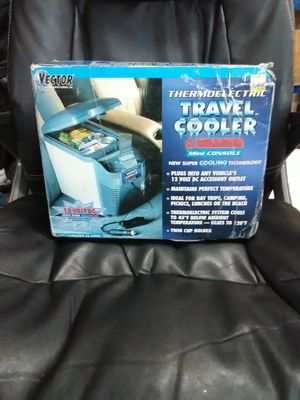 Thermoelectric Travel Cooler and Warmer for Sale in Anchorage, AK