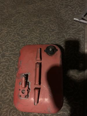 Vintage 6 Gallon Boat Gas Tank for Sale in St. Louis, MO
