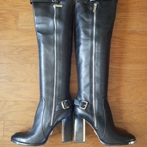 Michael Kors over the knee high boots for Sale in Levittown, NY