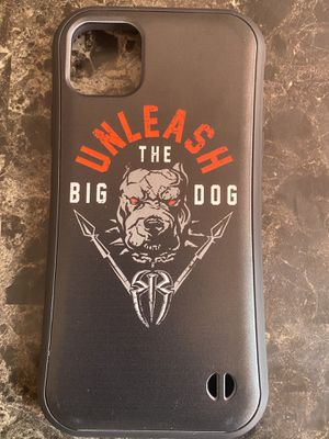 Roman Reigns WWE iPhone 11 Pro Max Case for Sale in Fremont, CA