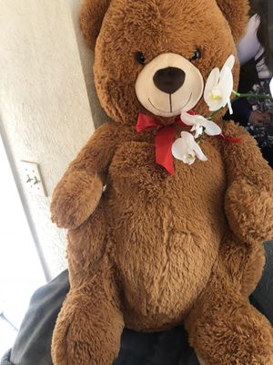 Teddy bear for Sale in West Covina, CA