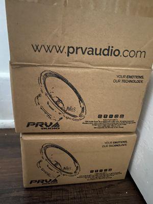 PRVA 6' for Sale in Lebanon, PA