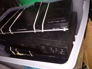 Dvd players for sale for Sale in Kent, WA