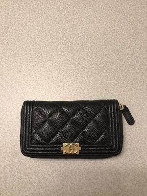 Authentic Chanel Wallet for Sale in Atlanta, GA