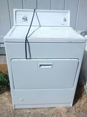Kenmore Gas dryer for Sale in Mount Pleasant, UT