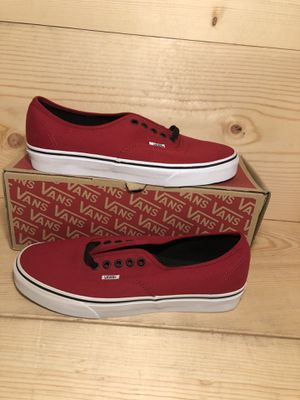 Brand new vans size 9.5 for Sale in Indianapolis, IN