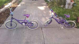 Girls bike for Sale in Denver, CO