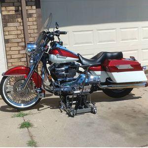 2004 Harley Davidson Road King for Sale in Wichita, KS