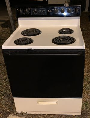 FREE WORKING STOVE for Sale in Union Park, FL
