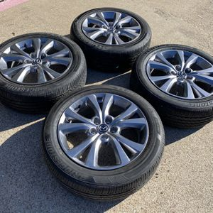 Mazda Cx-30 Wheels Tires for Sale in Bedford, TX