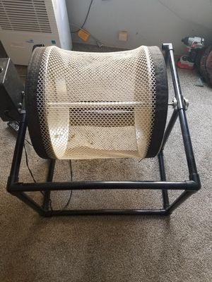 tumbler trimmer works great for Sale in US