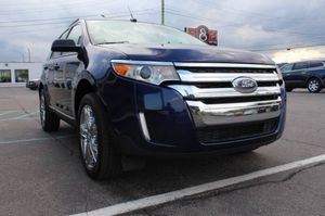 2011 Ford Edge for Sale in Clinton Township, MI