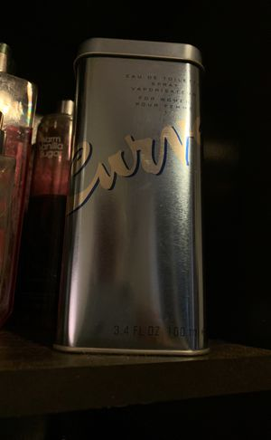 Curve perfume never opened or used. for Sale in Littleton, CO