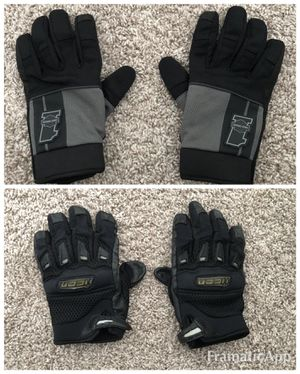 Motorcycle Gloves for Sale in Richmond Hill, GA