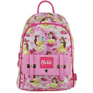 Disney Belle Pink Faux Leather Backpack for Sale in Baldwin Park, CA