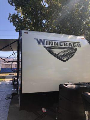 2019 Winnebago 2306BHS for Sale in Auburn, WA