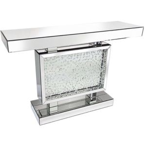 GREAT PRICES!!! Accent console glass table for Sale in Opa-locka, FL