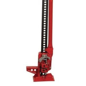 "42"" Farm Jack Hi Lift Jack Used Twice for Sale in Tigard, OR"