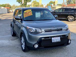 2016 Kia Soul+ Clean Title Low Price Guarantee $10999 for Sale in Byron, CA