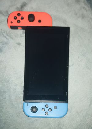 Nintendo Switch , Sony , Mod HAC-001 for Sale in The Bronx, NY
