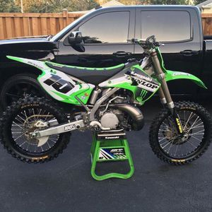 KX250 for Sale in Washington, DC